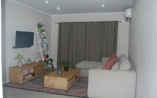 2 Bedroom Apartment In Houghton Estate